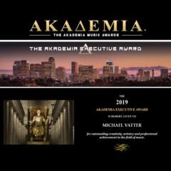 Thumbnail Winner Akademia Executive Award